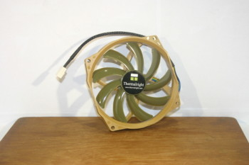 Thermalright 120mm fan