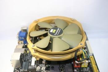 Thermalright AXP-100 140mm top