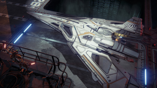 bungie destiny screenshot 01