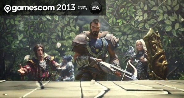 fable_legends_reveal_trailer_gamescom