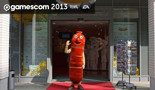 gamescom currywurst header
