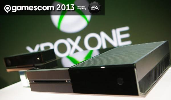 microsoft gamescom 2013 header