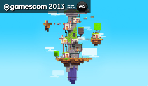 sony indies gamescom 2013