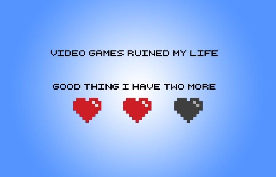kept playing costs gaming addiction