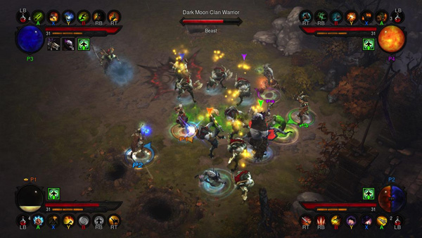 diablo 3 console screenshot 01