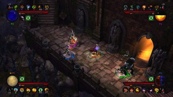 diablo 3 console screenshot 02