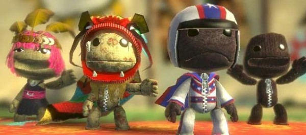little big planet friends