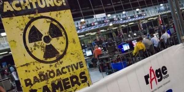 radioactive gamers rage
