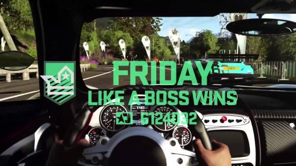 Driveclub gamescom victory