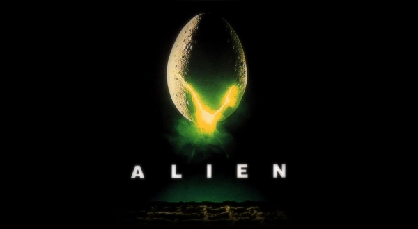 New Alien Trademark Filed Nag