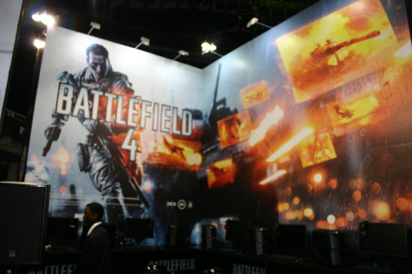alienware battlefield 4
