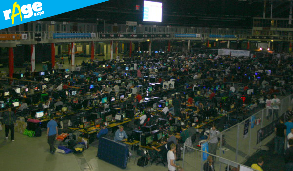 rage expo lan header