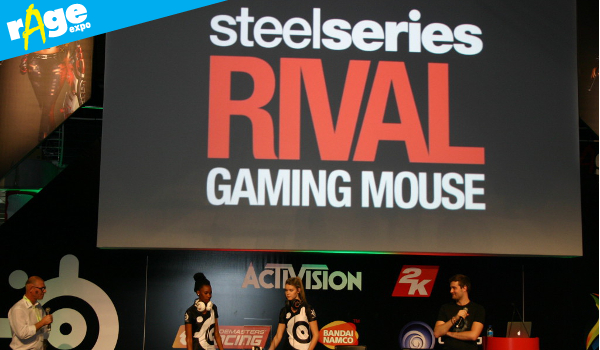 steelseries rival header