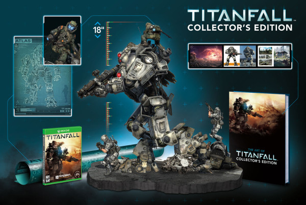 titanfall CE