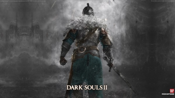 Dark Souls 2: Despair