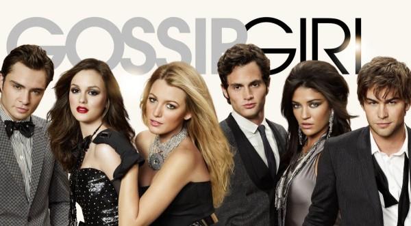 Gossip Girl Rocks!