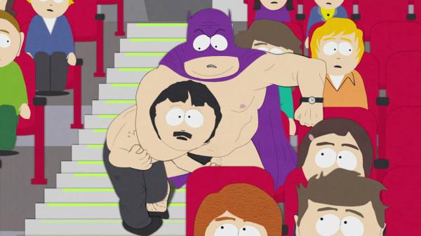 South Park - 1