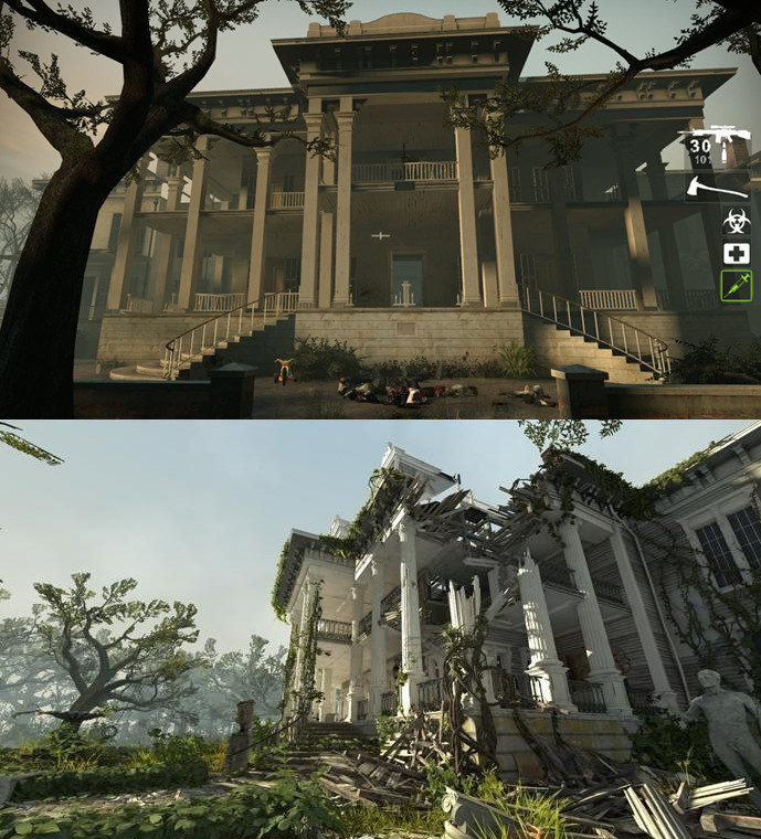 FIRST SOURCE 2 SCREENSHOTS (Left for Dead 2) [Archive] - Steam ...