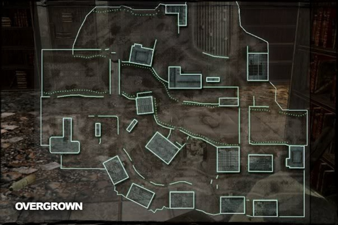 Getting On Top Of Buildings On Battlefield