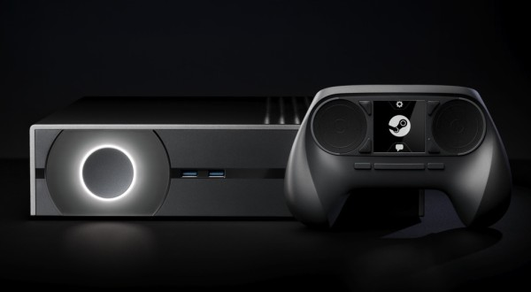 steam machine header