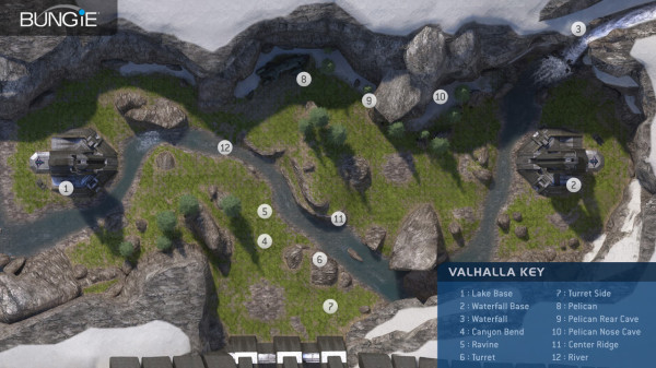 Will Halo's Valhalla make the cut? Slap that more button to find out.
