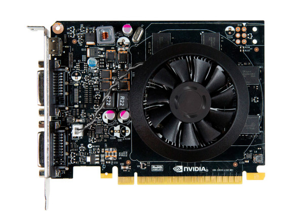 NVIDIA Geforce GM107 reference design