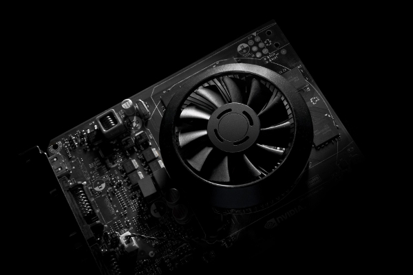 Nvidia GTX750 Ti Maxwell header