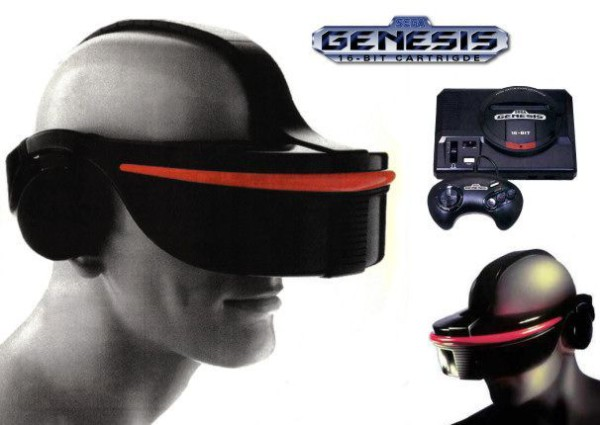 Sega VR