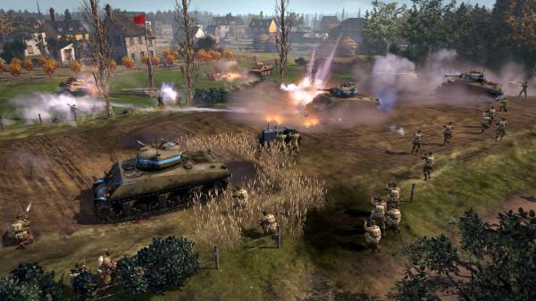 COH2_Armies_ShermanField