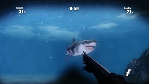 SharkAttackDeathmatch1