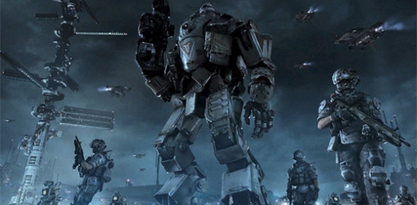 I suppose putting giant mechs in the game was a rather significant change as well.