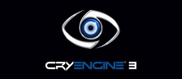 crytek cryengine 3