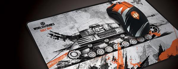razer WOT hardware