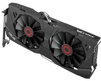 ASUS Radeon R9 280 Strix OC (2)