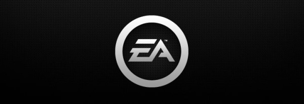 EA electronic arts header