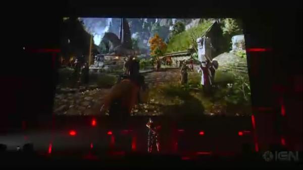 EA E3 2014