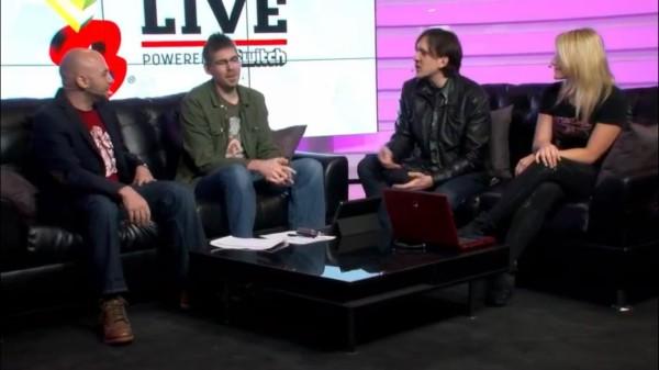 Microsoft E3 2014 media event