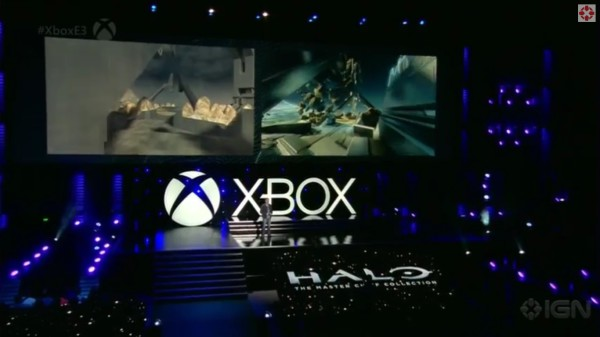 Microsoft E3 2014 media event