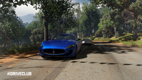 driveclub india track