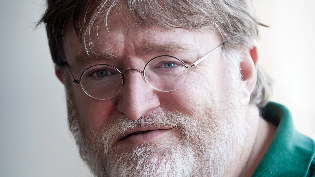 Oh Gaben, you beautiful, beautiful bastard you.