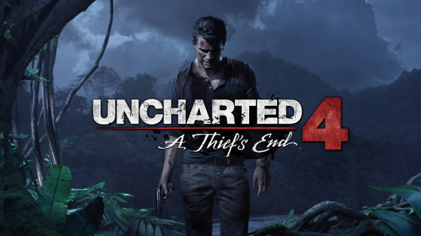 uncharted 4 a thief's end header
