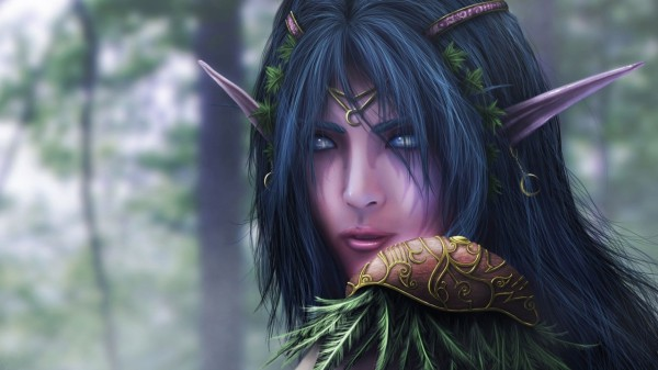 world_of_warcraft_elves