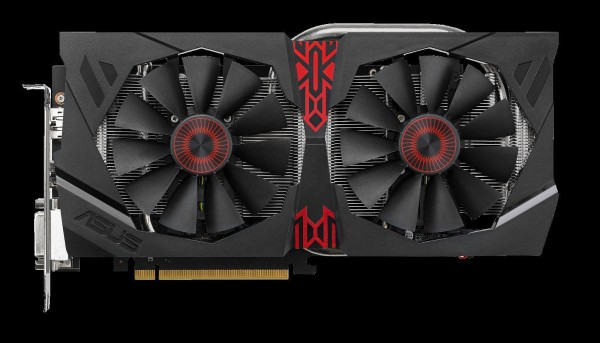 ASUS Strix Radeon R9 295 2GB (1)