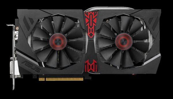 ASUS Strix Radeon R9 295 2GB (1)