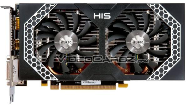 HIS Radeon R9 285 IcexQ2