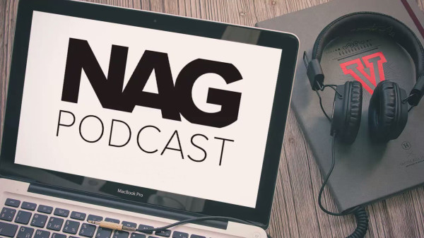 NAG podcast header