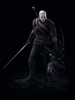 The_Witcher_3_Wild_Hunt_Geralt_Fiend