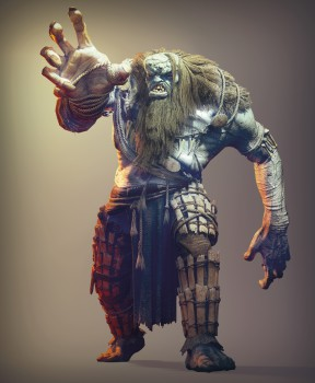 The_Witcher_3_Wild_Hunt_Ice-Giant