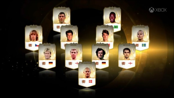 fifa 15 legends