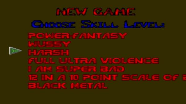 Doom II Hell Revealed screenshots (2)
